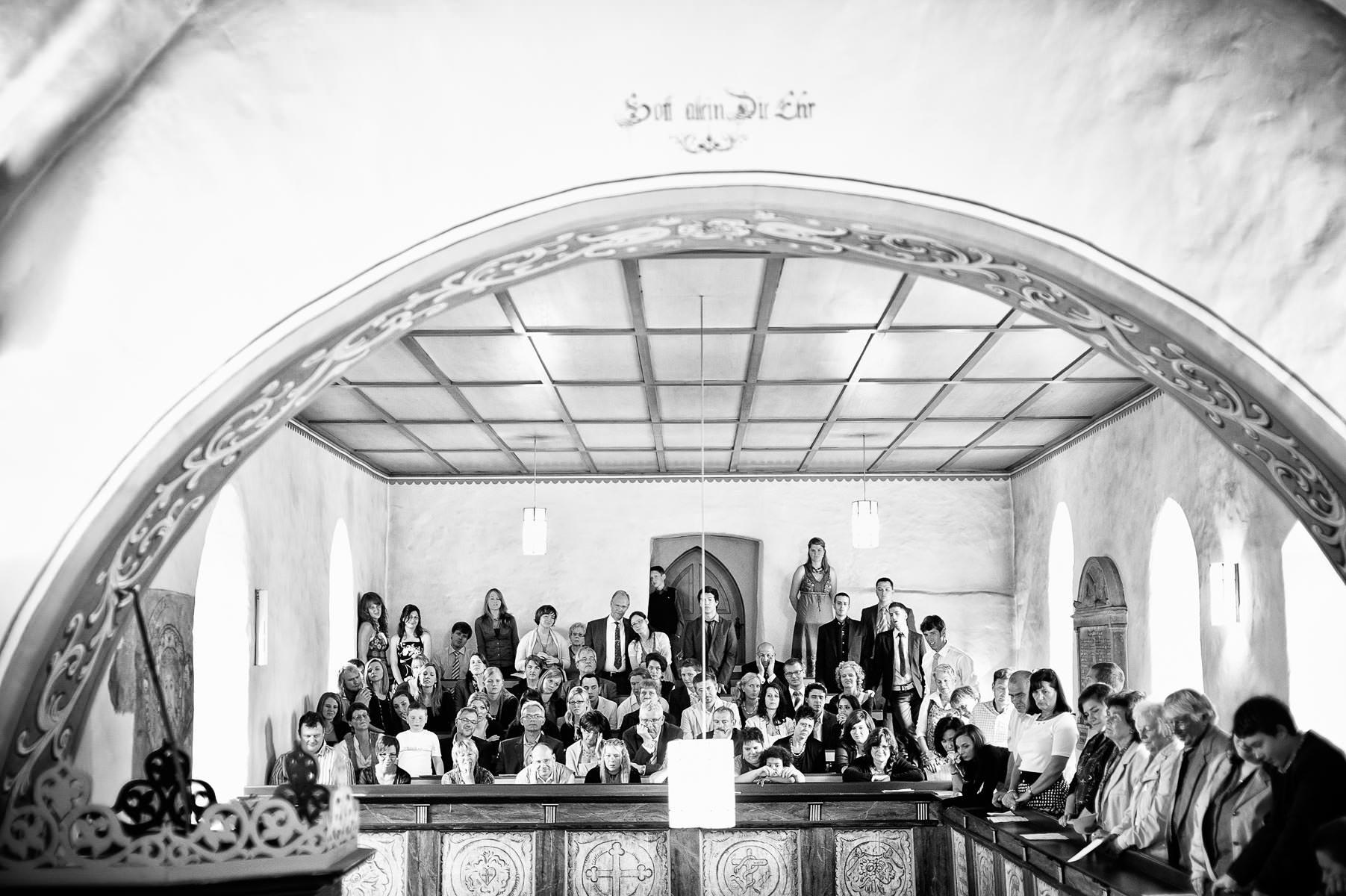 kirchliche trauung in münster